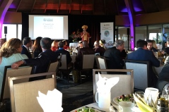 Terri Khonsari Families Without Borders Gala 10 June 2017