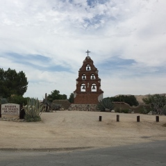 San Miguel Arcangel Mission June 2017