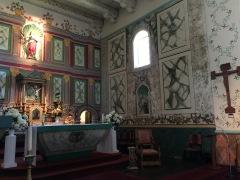 Santa Ines Mission June 2017