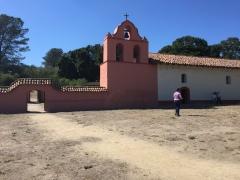 La Purisima Mission June 2017
