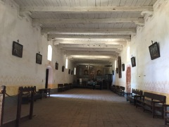 La Purisima Mission June 2017