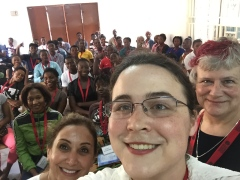 Families Without Borders Makeni Sierra Leone 3 July 2017