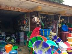 Makeni, Sierra Leone July 2017
