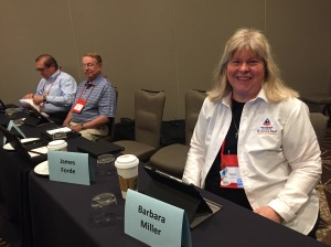 Barbara Miller GC79 Committee hearing 6 July 2018