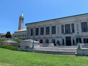 UC Berkeley July 2019