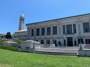 UC Berkeley July 2019