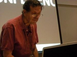 Danny Cohen VOIP talk 2009