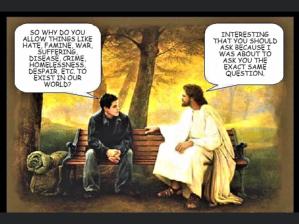 camper Jesus meme 5 June 2020