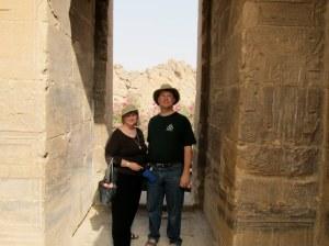 2010 Aswan Egypt Katy John