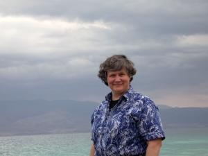 2006 John Dead Sea Israel