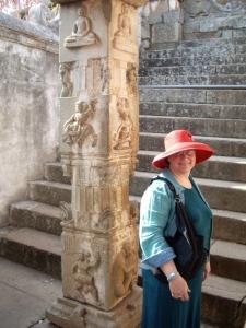 2007 Katy India